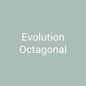 Evolution Octagonal