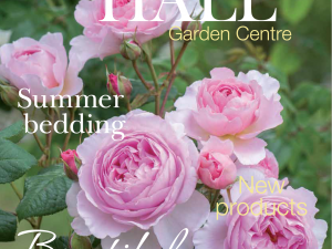 Toad Hall Garden Centre Magazine – Spring 2018