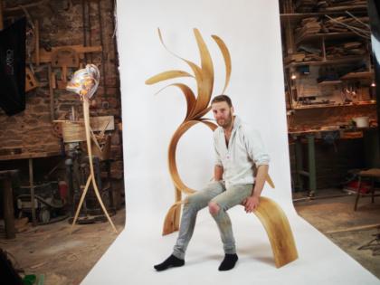 Artisan Profile: Meet Charlie Whinney