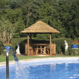 The Savannah Breeze House