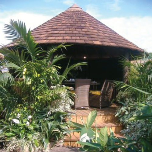 The Cape Breeze House