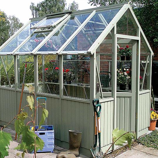 Hampton Greenhouse