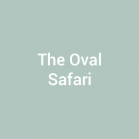 The Oval Safari Breeze House
