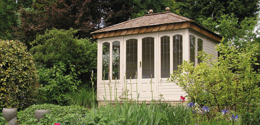 Malvern Summerhouse