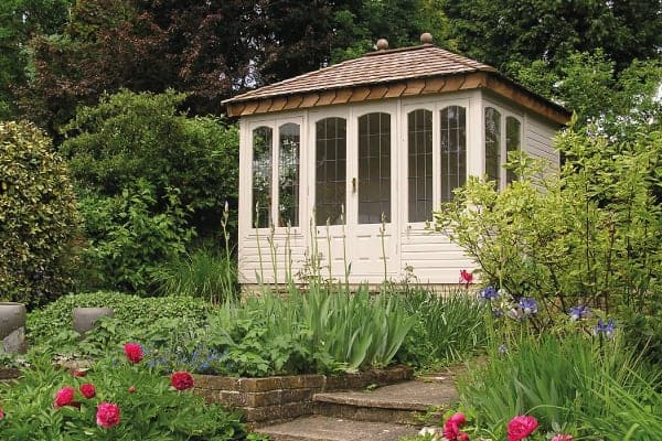 Garden Rooms by Malvern Garden Buildings