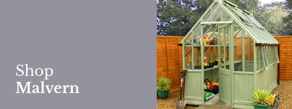 Shop all Malvern Collection Greenhouses