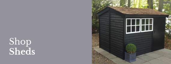 Shop all Sheds