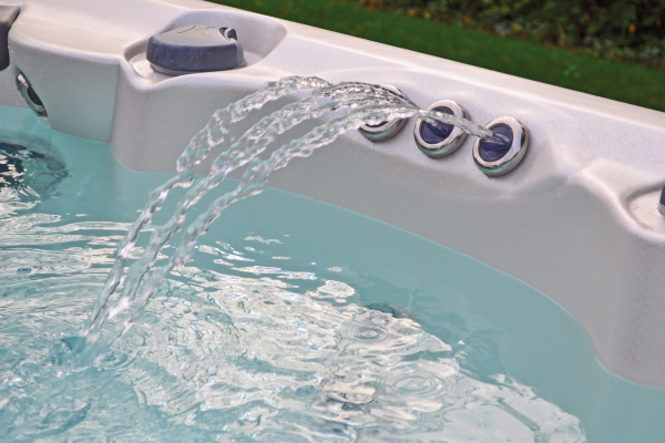 Hydropool Staffordshire Swim Spa and Hot Tubs