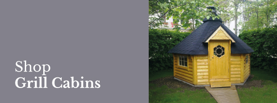 Shop Grill Cabins