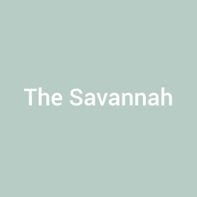 The Savannah Breeze House