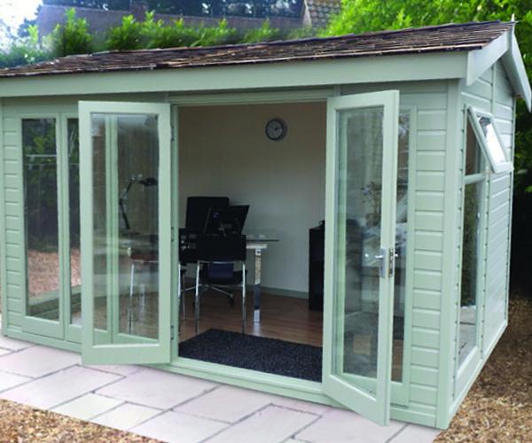 Garden Studio Pavilion
