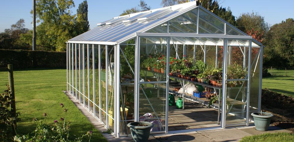 Robinsons Greenhouse