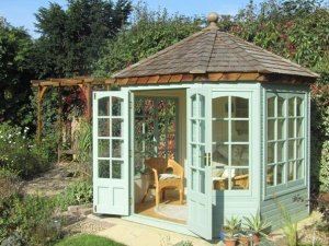 Choosing a summerhouse – the time is now