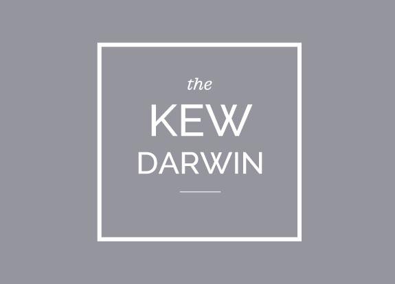 The Kew Darwin Malvern Garden Buildings