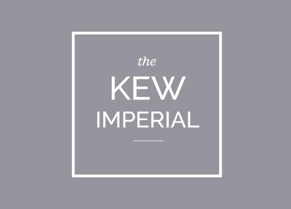 The Kew Imperial Malvern Garden Buildings