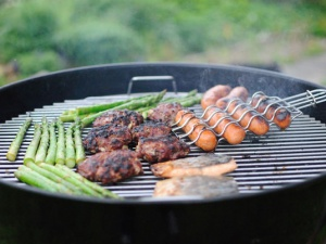 BBQ tips and ideas