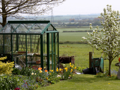 Sustainability and your greenhouse