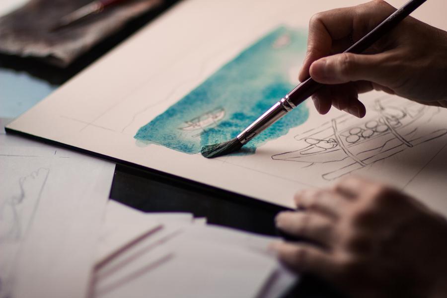 Start your dream hobby!
