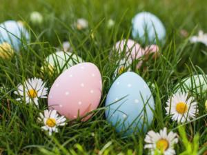 Easter Get Togethers