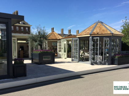 RHS Chelsea Flower Show 2018