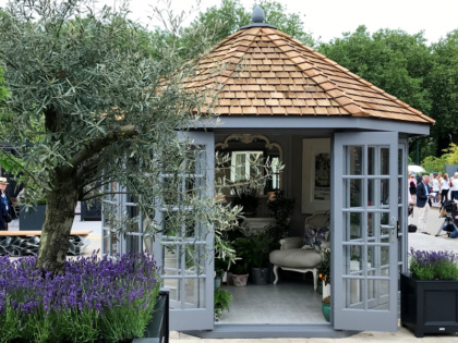 RHS Chelsea 2018 review