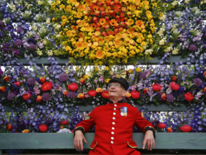 Sneak Preview: Chelsea Flower Show