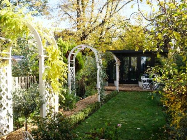 Shed Inspiration: Garden Room