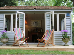 CHELSEA SPECIAL: The Woolf Shed