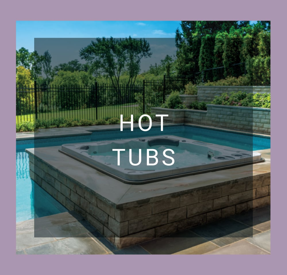 Hot Tubs and Swim Spas