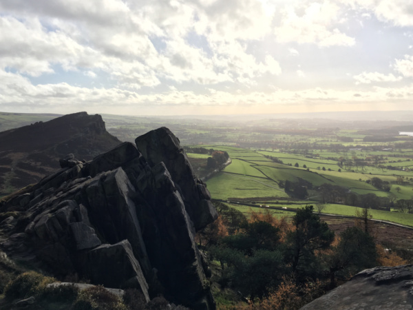 Leek, Staffordshire: Staycation Inspiration