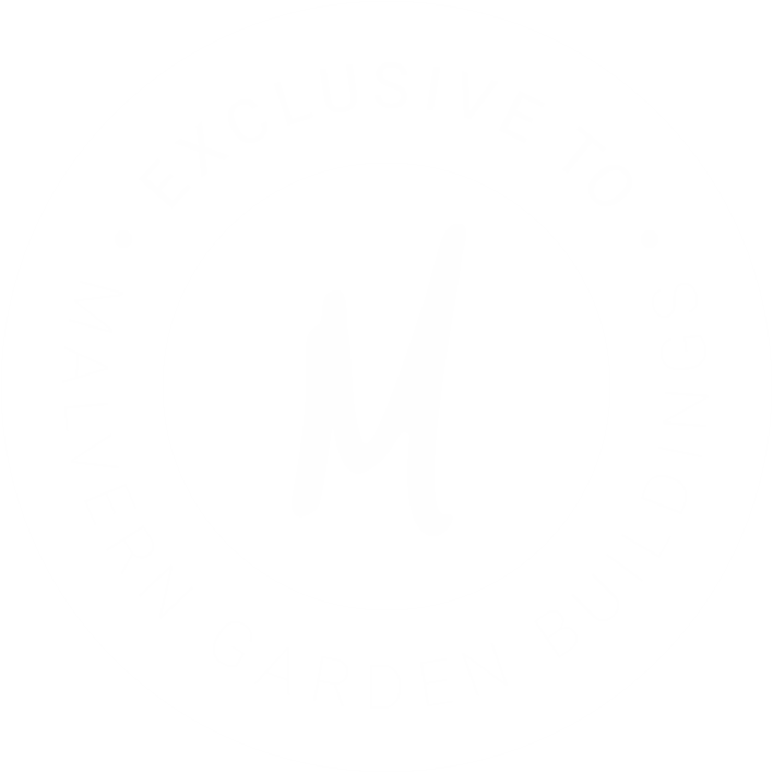 Exclusive to Malvern Garden Buildings