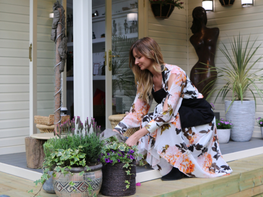 CHELSEA SPECIAL – Catching up with Laura Jane Wylder – One Year On