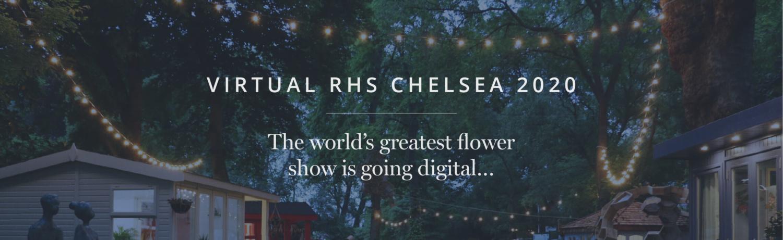 Virtual RHS Chelsea 2020