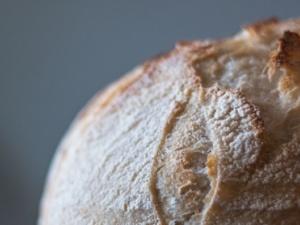 Sourdough Bread Recipe: A Taste of Cottagecore